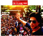 What it takes being a Khan? SRK pours his heart out