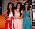 Star One launched a new serial 'Love ne mila di jodi' at Chakala in Mumbai.