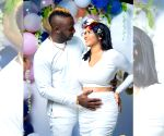 Andre Russell announces arrival of first baby in unique way