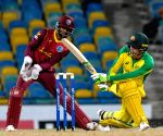 Starc takes three as Australia clinch ODI series vs West Indies