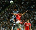 MEXICO-NUEVO LEON-SOCCER-MONTERREY VS BENFICA