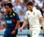 Ashes: Blow for Australia as Smith is ruled out of third Test