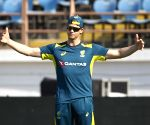 Smith enjoys backyard cricket, thanks friend for 'batting tips'