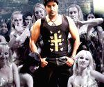 Still of Telugu film Donga Prema