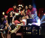 Stills of  Telugu movie 'Best Actors'