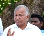 Still waiting for Cong MLAs to form govt in Goa: Faleiro