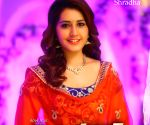 Model and actress Rashi Khanna - stills