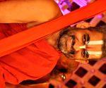 Sangasamskartha Bhagavath Ramanujulu audio launch - stills
