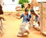 (100814) Chennai: 'Manjal Kungumam' - stills