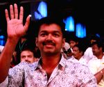 Audio launch of 'Puli'