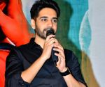 Chi La Sow' press meet - Stills
