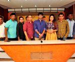 Cinema Choopistaa Maava Press meet- stills