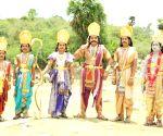 'Daana Veera Soora Karna' - stills