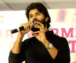 Dear Comrade Press Meet - Stills