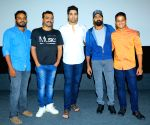"Evaru"" Press meet - Stills"
