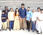 Prashnista' movie opening  - Stills