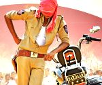 'Sardaar Gabbar Singh' - stills