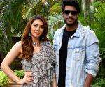 "Tenali Ramakrishna BA BL"" Teaser Launch - Stills"