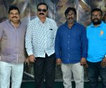 "Yenthavaralaina"" Press Meet - Stills"