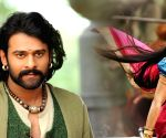 Stills of Baahubali 2