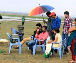 Stills of film Dil Unna Raju