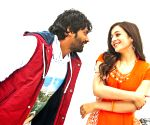 Stills of Telugu film Chandamama Rave