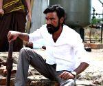 Stills of Telugu film Dharma Yogi