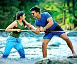 Stills of Telugu film Dhruva