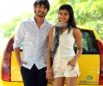 Stills of Telugu film Kumari 21F