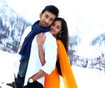 Stills of Telugu film Parichayam