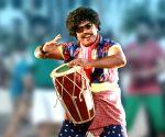 Stills of Telugu film Virus