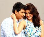 Stills of Telugu film Yentavaraku Ee Prema