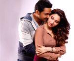 Stillsof Telugu film Oopiri (Thozha in Tamil)