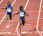 SWEDEN STOCKHOLM ATHLETICS IAAF DIAMOND LEAGUE
