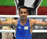 Strandja Memorial Boxing: Kumar clinches silver in 52kg