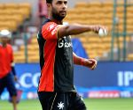 Practice session - Royal Challengers Bangalore