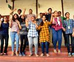 Maharashtra Board declares Class 12 results, students celebrate