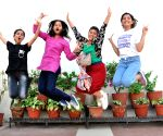 CBSE declares Class 12 results, students celebrate
