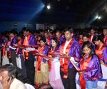West Medinipur: 60th annual Convocation of IIT Kharagpur