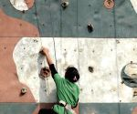 Inauguration of All Assam Rock Climbing Course of Assam Rock and Sports Climbing Club
