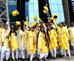 6th Annual Convocation of Aryabhatta Knowledge University