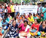 Students' demonstration