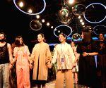 INIFD at Lakme Fashion Week Summer/Resort 2020 Day 2
