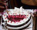 All 4 accused in Hyderabad gang rape-murder case shot dead, women celebrate
