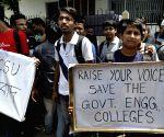 Student's demonstration