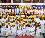 Women's Training College Convocation ceremony