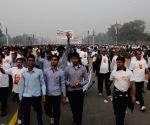'Run for Unity' - PM Modi