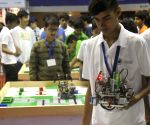 World Robot Olympiad (WRO) 2016 - National Championship