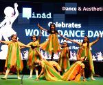 International Dance Day celebrations
