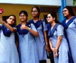 West Bengal Board class 12 results announced, students celebrate